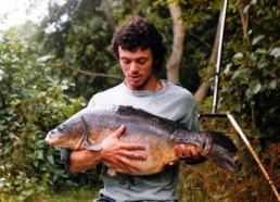 jeremy wade young